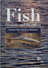 Fish Diseases and Disorders, Volume 2