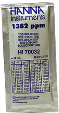 1382ppm Solution, 20ml Sachets