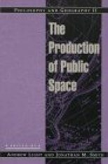 The Production of Public Space