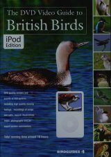 The DVD Video Guide to British Birds iPod Edition
