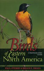 Birds of Eastern North America