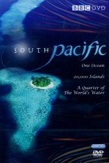 South Pacific DVD (Region 2 & 4)