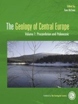 The Geology of Central Europe, Volume 1