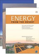 Energy from the Desert (3-Volume Set)