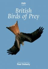 DVD Guide to British Birds of Prey (All Regions)