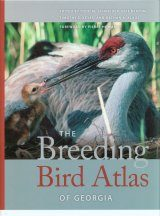 The Breeding Bird Atlas of Georgia