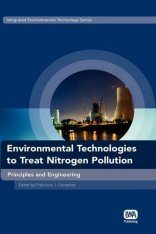 Environmental Technologies to Treat Nitrogen Pollution