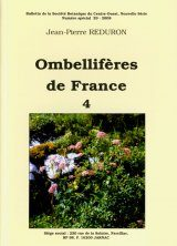 Ombellifères de France, Tome 4 [Umbelliferae of France, Volume 4]