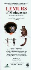 Lemurs of Madagascar: Diurnal and Cathemeral Lemurs