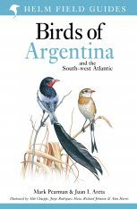 Birds of Argentina and the South-West Atlantic (2-Volume Set)