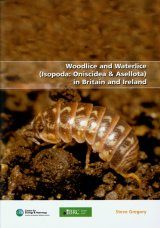 Woodlice and Waterlice (Isopoda: Oniscidea & Asellota) in Britain and Ireland