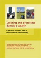 Creating and Protecting Zambia's Wealth