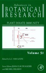 Advances in Botanical Research, Volume 51