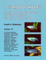 A World of Killies, Volume 4