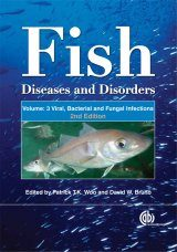 Fish Diseases and Disorders, Volume 3