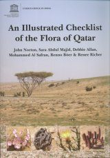 An Illustrated Checklist of the Flora of Qatar