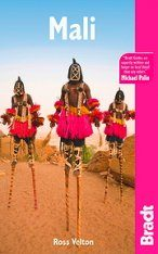 Bradt Travel Guide: Mali