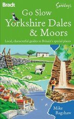 Go Slow: Yorkshire Moors and Dales