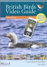 British Birds Video Guide MP4 edition