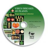 Virus Diseases of Plants: Image Database Collection (2CD)