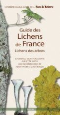 Guide des Lichens de France: Lichens des Arbres [Guide to Lichens of France: Lichens on Trees]