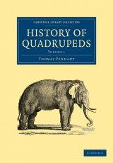History of Quadrupeds (2-Volume Set)