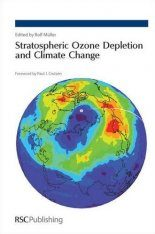 Stratospheric Ozone Depletion and Climate Change