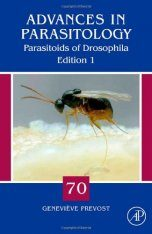 Advances in Parasitology, Volume 70