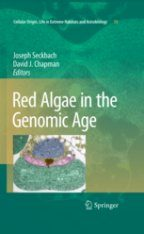 Red Algae in the Genomic Age