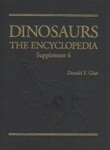 Dinosaurs: The Encyclopedia, Supplement 6