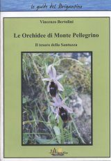 Le Orchidee di Monte Pellegrino: Il Tesoro della Santuzza [The Monte Pellegrino Orchids: The Treasure of Santuzza]
