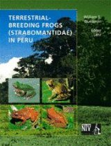 Terrestrial-Breeding Frogs (Strabomantidae) in Peru