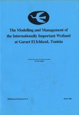 Modelling and Management of the Internationally Important Wetland at Garaet El Ichkeul, Tunisia