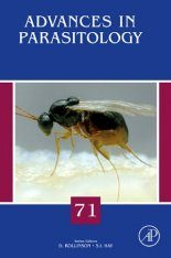 Advances in Parasitology, Volume 71