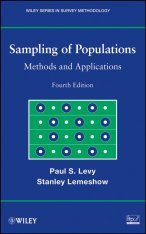 Sampling of Populations (Set: Book and Solutions Manual)