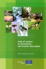 Code of Conduct on Horticulture and Invasive Alien Plants