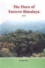The Flora of Eastern Himalaya, Vol. I: Results of the Botanical Expedition to Eastern Himalaya Organized by the University of Tokyo 1960 and 1963