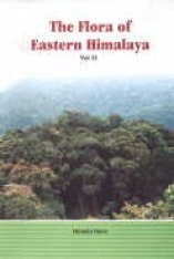 The Flora of Eastern Himalaya, Vol. II: Results of the Botanical Expedition to Eastern Himalaya Organized by the University of Tokyo 1967 and 1969