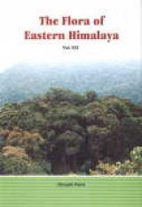 Flora of Eastern Himalaya, Vol.III: Results of the Botanical Expeditions to Eastern Himalaya in 1972 Organized by the University of Tokyo
