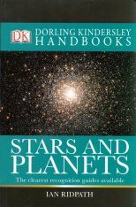 DK Handbook: Stars and Planets