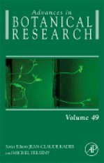Advances in Botanical Research, Volume 49