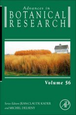 Advances in Botanical Research, Volume 56