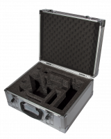 Carrying case for MX1 and MX3 Microscopes