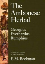 The Ambonese Herbal (6-Volume Set)