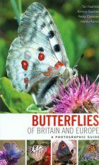 Butterflies of Britain and Europe