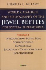 A World Catalogue and Bibliography of the Jewel Beetles (Coleoptera: Buprestoidea) (5-Volume Set)