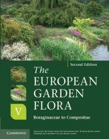 The European Garden Flora (5-Volume Set)