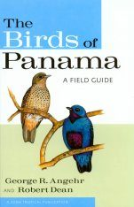 The Birds of Panama