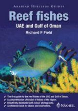 Reef Fishes UAE and Gulf of Oman