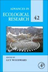 Advances in Ecological Research, Volume 42